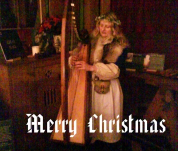 Christmas Medieval Banquet at Barley Hall